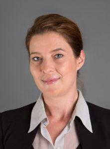 PSM Vermögensverwaltung - Ansprechpartner Jasminka Ilijeva