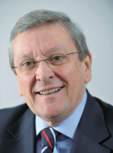PSM Vermögensverwaltung - Ansprechpartner Joachim Paul Schaefer
