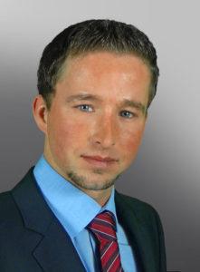 PSM Vermögensverwaltung - Ansprechpartner Daniel Schwarzkopf
