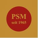 PSM Vermögensverwaltung Logo