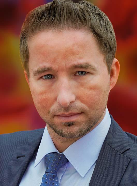 Daniel Schwarzkopf PSM