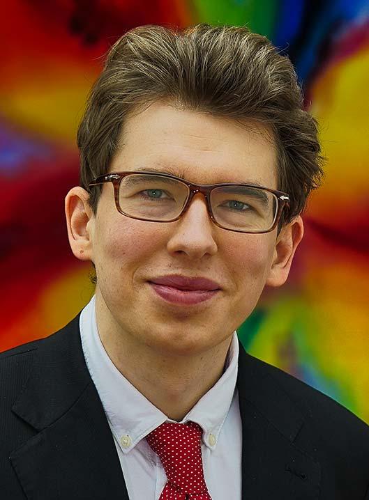 Maximilian v. d. Goltz PSM